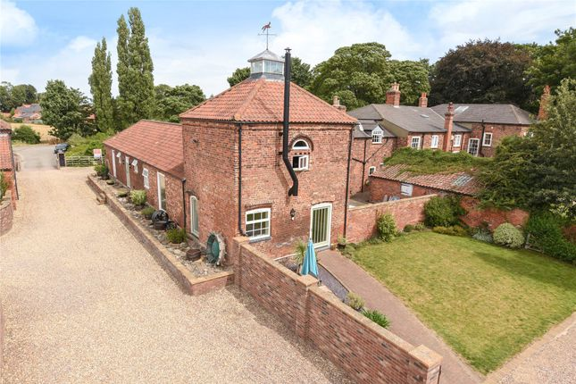 Thumbnail Detached house for sale in Cooks Lane, Great Coates