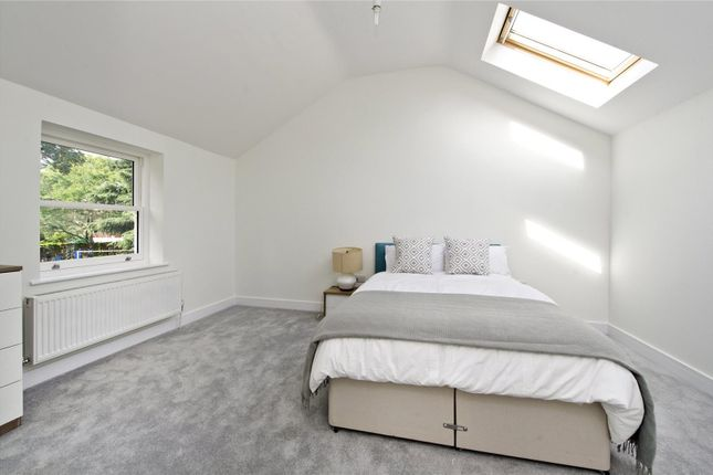 Thumbnail Semi-detached house for sale in Holly Road, Twickenham, Middlesex
