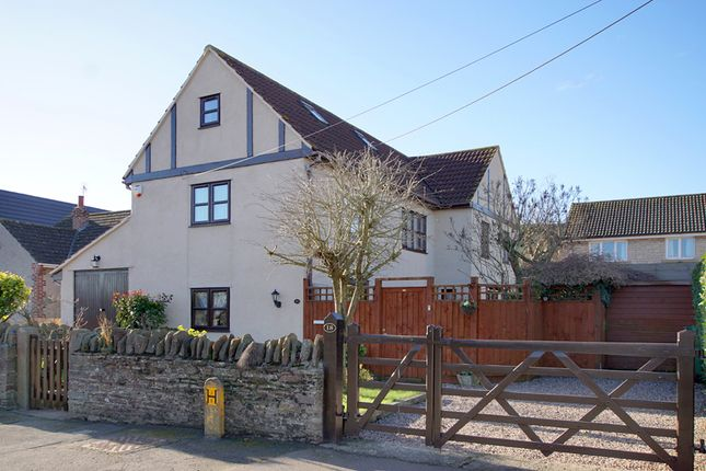 Thumbnail Cottage for sale in Court Road, Frampton Cotterell, Bristol