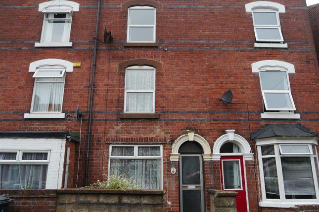 Thumbnail Terraced house to rent in Blake Street, Ilkeston
