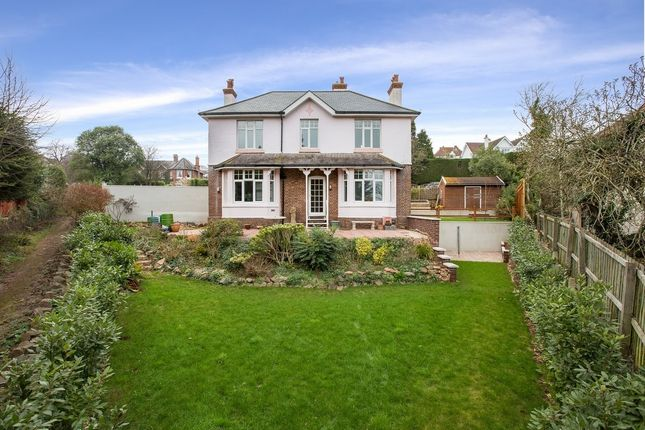 4 bed detached house for sale in Wheatridge Lane, Torquay