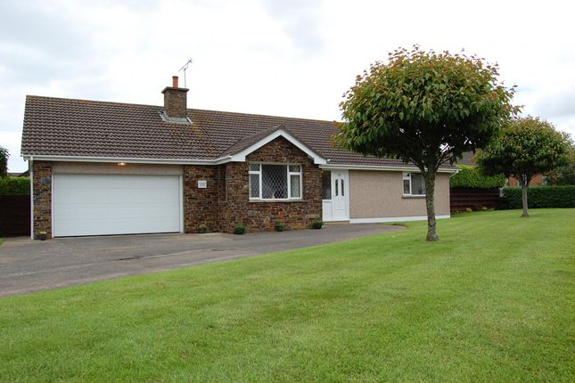 Thumbnail Bungalow to rent in Ballaterson Fields, Ballaugh, Isle Of Man