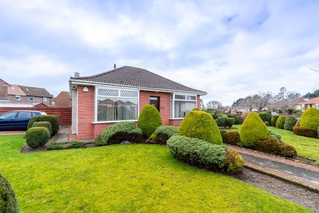 Thumbnail Detached bungalow for sale in 24 Holmston Drive, Ayr