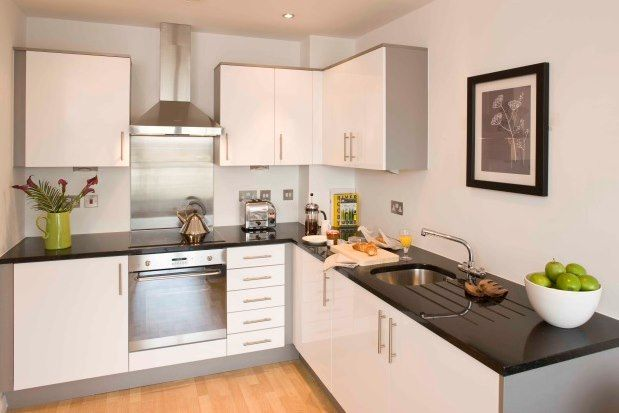 Thumbnail Flat to rent in One Brewery Wharf, Leeds