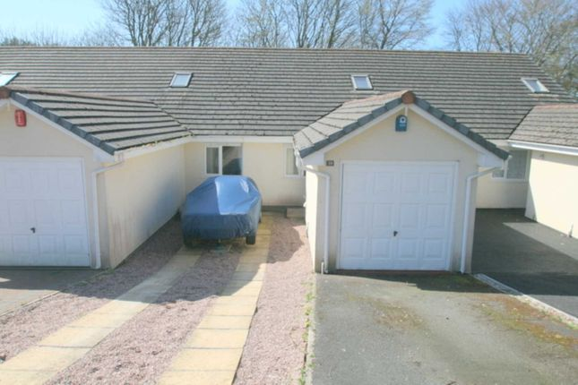 Thumbnail Bungalow for sale in Medway Place, Plymouth