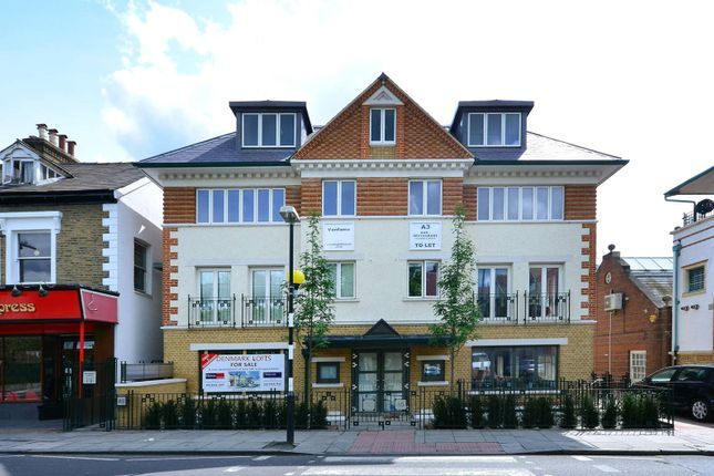 1 bed flat to rent in Ridgway, Wimbledon Village
