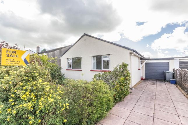 Thumbnail Detached bungalow to rent in Trinity Drive, Holme, Carnforth