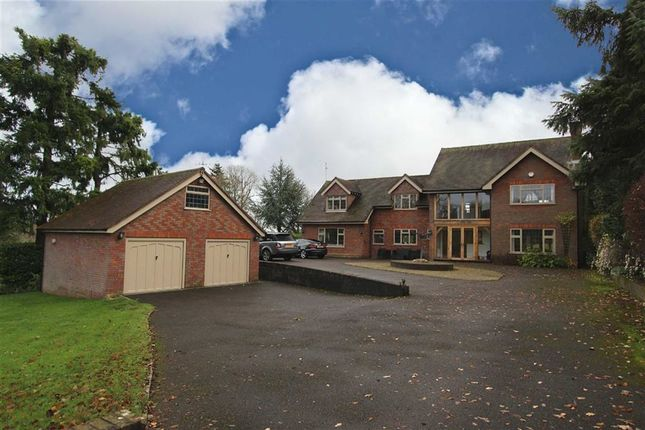 Thumbnail Detached house for sale in Broomfield Hill, Great Missenden, Bucks