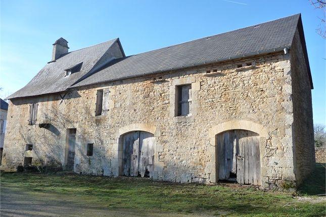 Thumbnail Detached house for sale in Midi-Pyrénées, Lot, Martel
