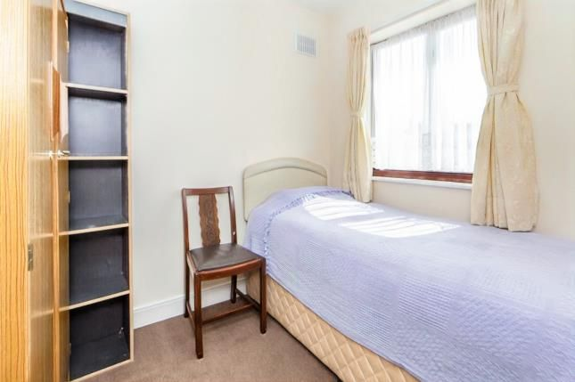 Bedroom Three of Highway Road, Evington, Leicester, Leicestershire LE5
