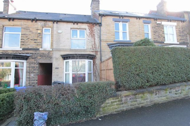 5 bed terraced house for sale in Springvale Road, Sheffield S10