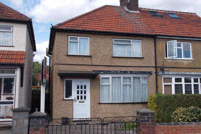 Thumbnail Detached house to rent in Berry Avenue, Watford