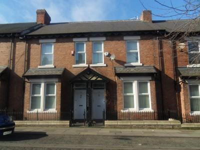 4 bed terraced house to rent in Croydon Road, Newcastle Upon Tyne
