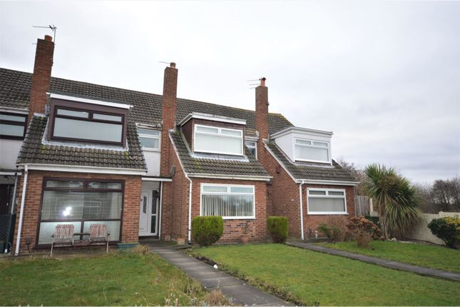 4 bed terraced house to rent in Stand Park Way, Bootle L30