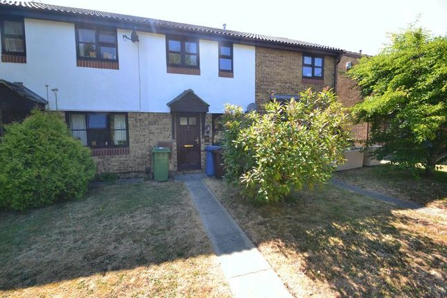 Thumbnail Terraced house to rent in Aylewyn Green, Kemsley, Sittingbourne