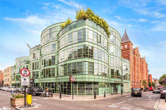Thumbnail Studio for sale in The Glass Building, 226 Arlington Road, London