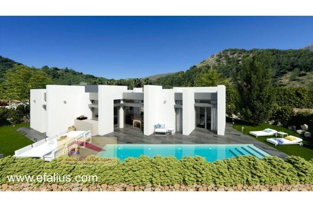 3 bed villa for sale in La Manga Del Mar Menor, La Manga Del Mar Menor, San Javier