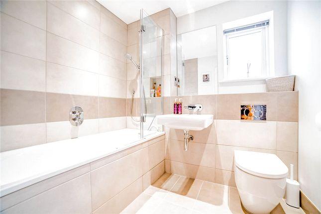 Family Bathroom of Willowbourne, Fleet GU51