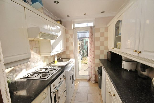 Thumbnail End terrace house for sale in Chartham Road, London