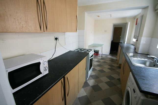 Kitchen (Main) of Warwick Street, Heaton NE6