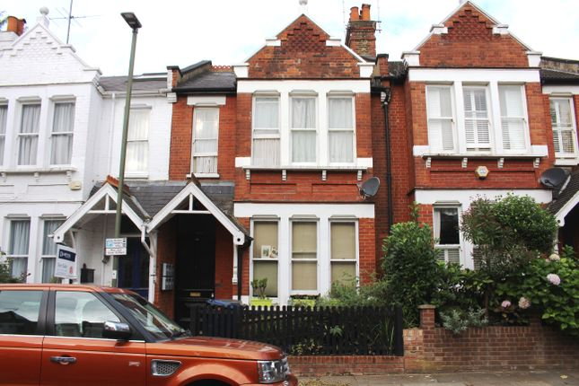 Thumbnail Terraced house for sale in Ingram Road, East Finchley