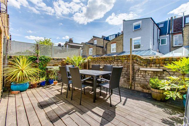 Thumbnail Property to rent in Wardo Avenue, London