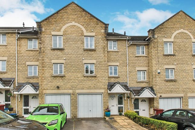 Thumbnail Terraced house for sale in Fountain Close, Padiham, Burnley, Lancashire