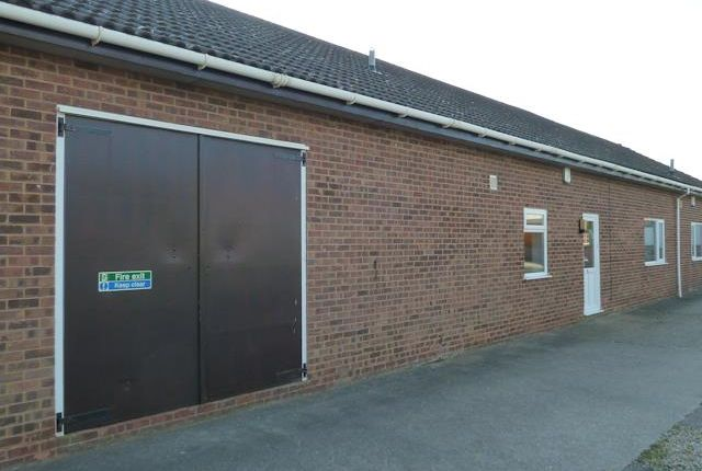 Thumbnail Light industrial to let in Unit 2, Ashwellthorpe Industrial Estate, Norwich, Norfolk
