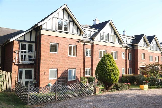 Thumbnail Property for sale in Ross Town, 23 Goodrich Court, Ross-On-Wye