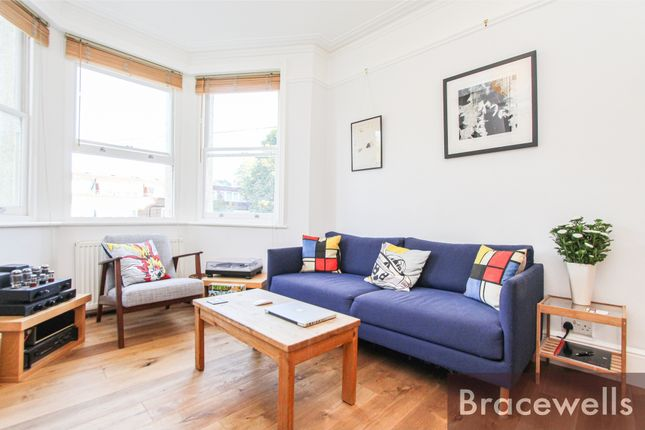 Thumbnail Flat for sale in Birkbeck Road, Hornsey