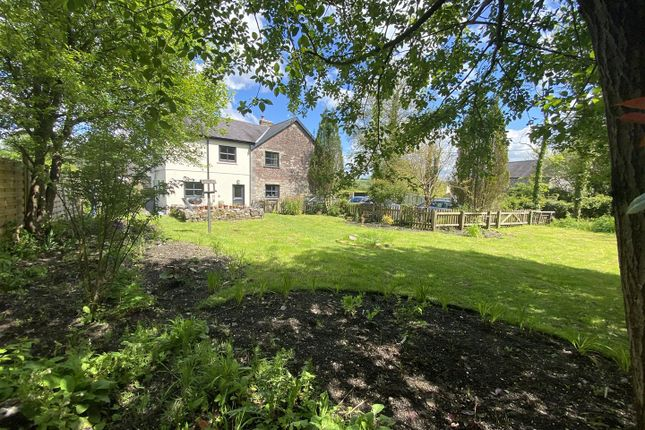 Thumbnail Property for sale in Penpound Lane, Llandybie, Ammanford