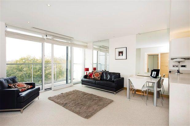 Thumbnail Flat for sale in Two Bedroom. Chelsea Bridge Wharf