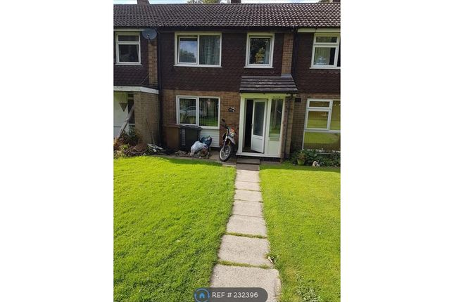 Thumbnail Terraced house to rent in Dovecote Drive, Derby