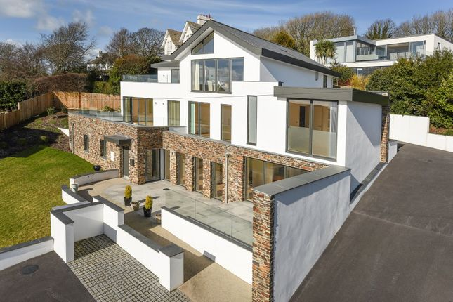 Thumbnail Flat for sale in St Dunstans Road, Salcombe