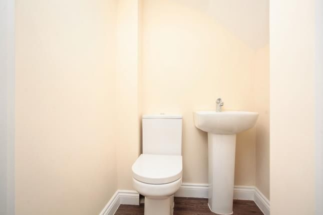 Ground Floor WC of High Street, Barwell, Leicestershire LE9