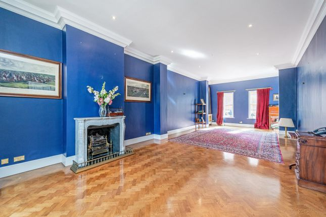 Thumbnail Property to rent in Elm Park Road, London