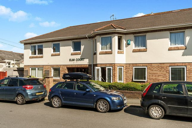 Thumbnail Flat for sale in Elim Court Elim Terrace, Plymouth