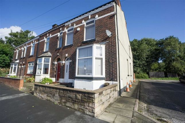 Thumbnail End terrace house to rent in Manchester Road, Westhoughton, Bolton