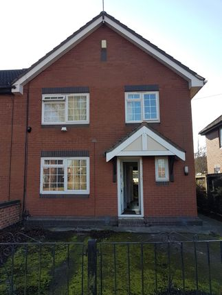44 Hallem Crescent East, Leicester, Leicestershire LE3