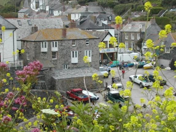 The Property of Fore Street, Port Isaac PL29