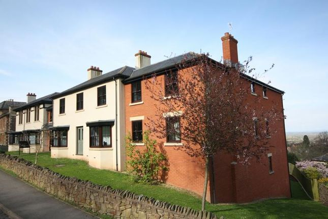 Thumbnail Flat to rent in Scotland House, Apartment 8, 2 Cowleigh Road, Malvern, Worcestershire