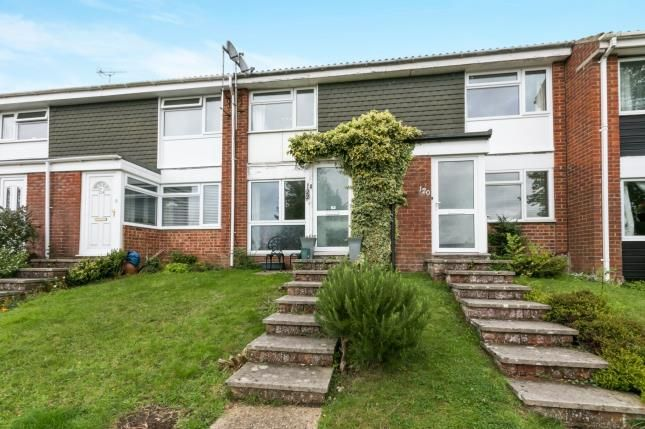 Thumbnail Terraced house for sale in Alton, Hampshire