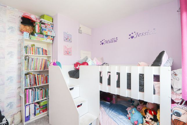 Bedroom 2 of Lound Road, Sheffield S9