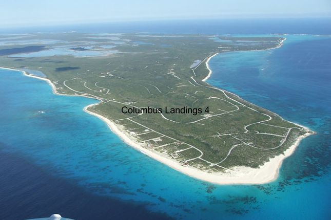 Columbus Landings, San Salvador, The Bahamas
