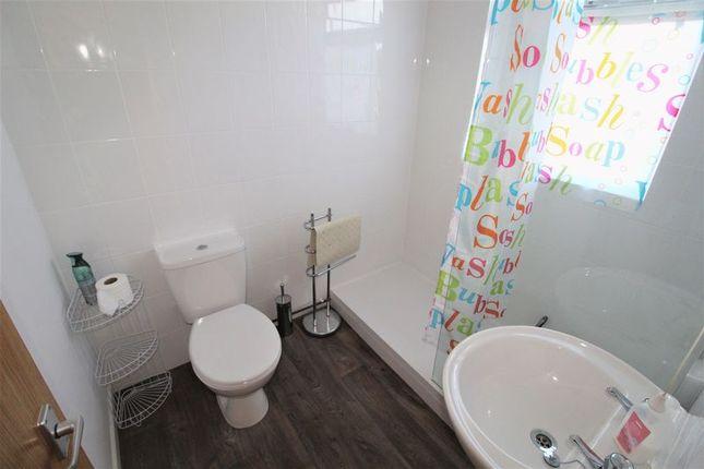 Shower Room of Edward Road, Winterton-On-Sea, Great Yarmouth NR29