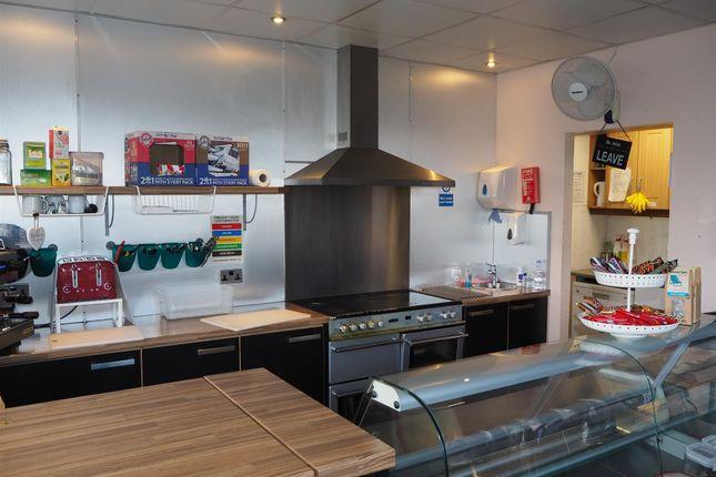 Restaurant/cafe for sale in Cafe & Sandwich Bars WF2, Wrenthorpe, West Yorkshire