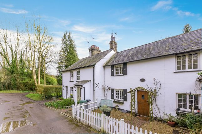 Terraced house for sale in Withybed Corner, Walton On The Hill