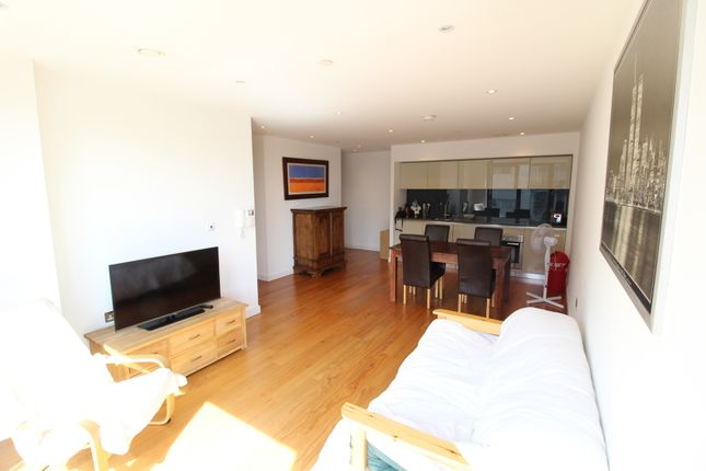 Thumbnail Flat for sale in St. Pauls Place, Sheffield
