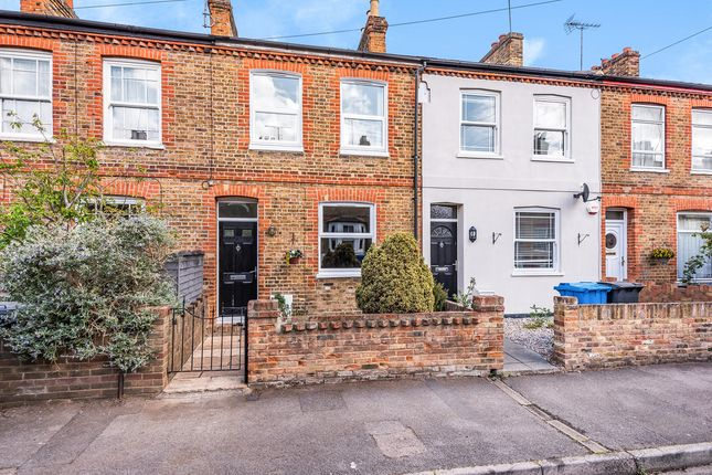 3 bed terraced house for sale in Oxford Road, Windsor SL4