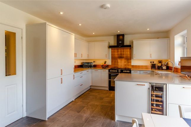 Kitchen/Diner of Downs Road, South Wonston, Winchester SO21